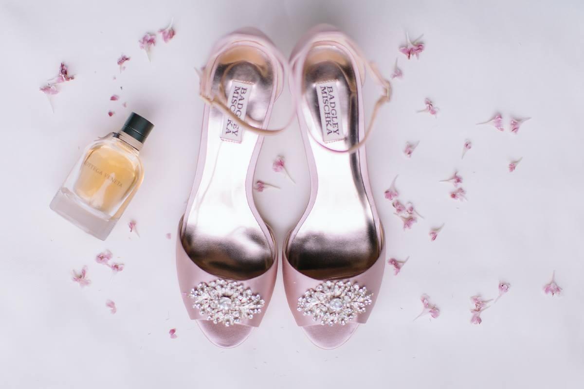 Przykład obuwia dostępnego w Showroomie Ksis